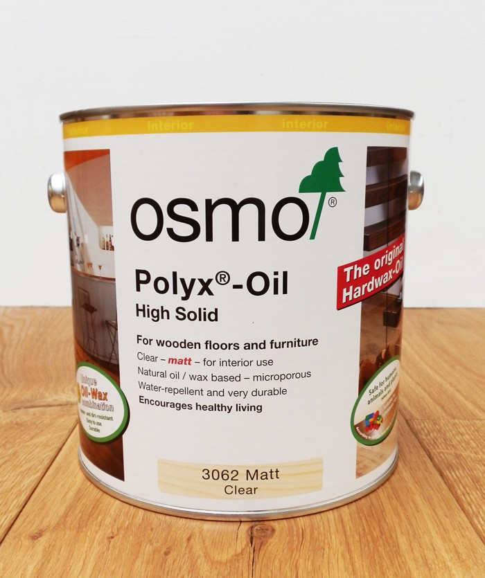 OSMO product